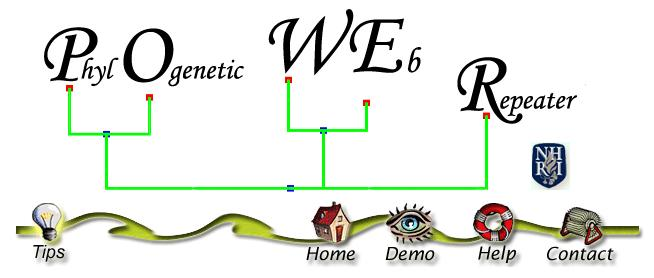 POWER: PhylOgenetic WEb Repeater Provide a seamless way to conduct the complex phylogenetic analysis for Biologists An integrated and user-optimized framework for biomolecular phylogenetic analysis