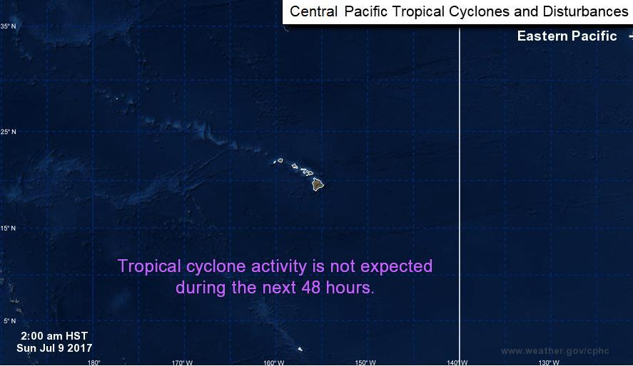 Pacific 48 Hour
