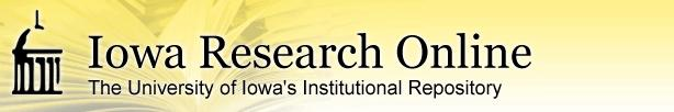 University of Iowa Iowa Research Online Theses and Dissertations 1979 Form and content Ann A Rahim Khan University of Iowa