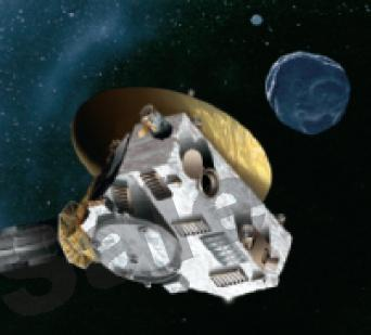 Few Kuiper belt objects could be observed directly by Hubble Space Telescope.