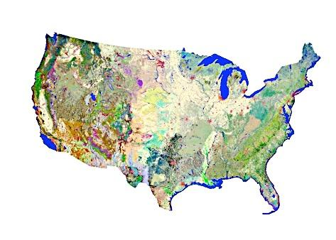 Our research The USGS Climate Science Centers are working across regions of the United States to develop and bring critical science results to managers and stakeholders concerning impacts of climate