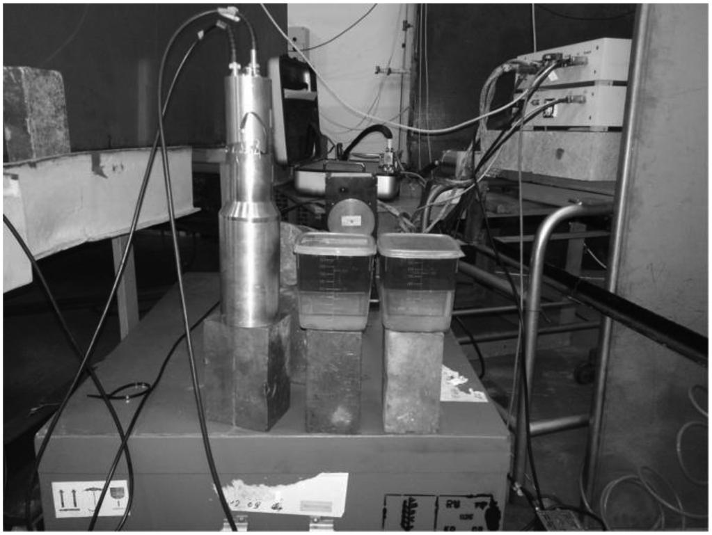 Fig. 12. C/O ratio measured in water. Fig. 15. Gamma-ray spectrum for 50% volume of diesel fuel and 50% of water in the 1 litter target container at cm from gamma detector. Fig. 13.