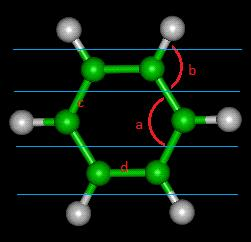 Molecular structure Hartree Fock calculations on larger molecules Ammonia in a field of.15 along the symmetry axis 1.15 NH 3, HF/6 31G** 18.3 NH 3, HF/6 31G** d(n H) [pm] 1.1 1.5 1 99.95 99.9 99.