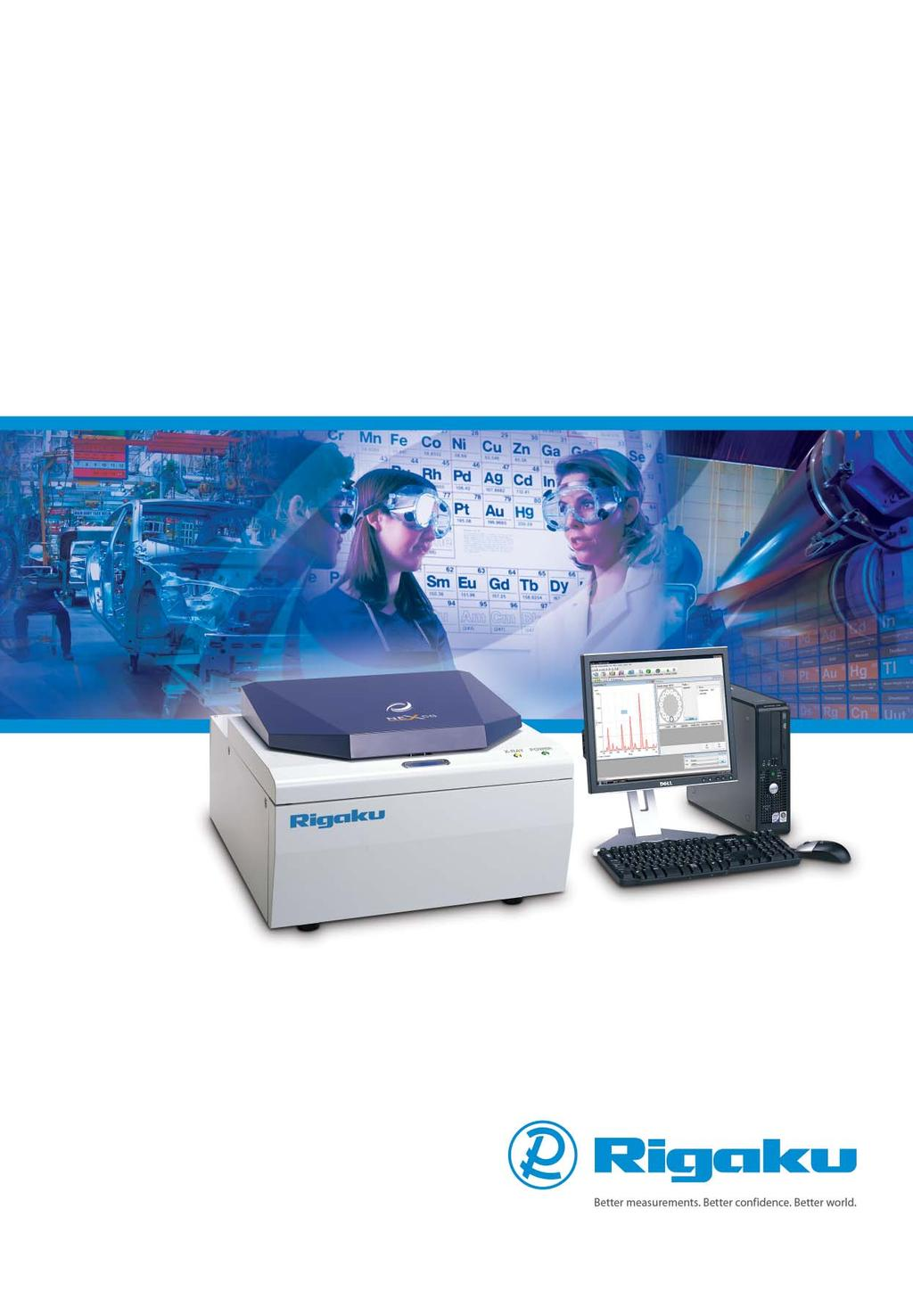 Elemental Analysis By X Ray F Luorescence High Performance Edxrf Drift Detector Sdd Amptek Xray Detectors And Electronics