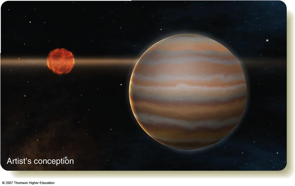 Preferentially in the infrared: Planets may still be warm and