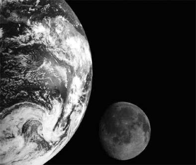If scientists are ever to know the lunar atmosphere in a relatively natural state, now is the time to look.