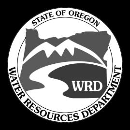 Oregon Water Conditions Report April 17, 2017 Mountain snowpack continues to maintain significant levels for mid-april.