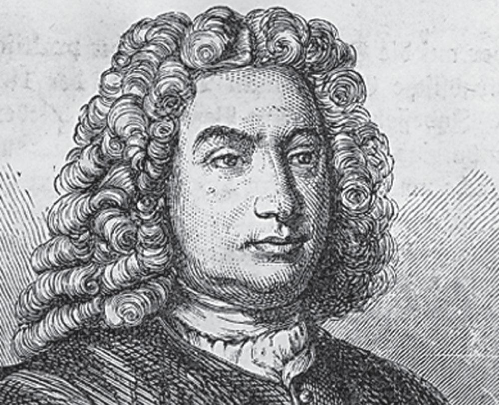Daniel Bernoulli 1700 1782 Swiss physicist Published Hydrodynamica in 1738 Dealt with equilibrium, pressure and