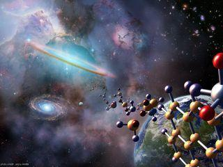 The Big Bang Model The universe began in an instant, with a big bang about 13 to 15 billion years ago The